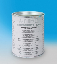 Marble Filler 1000 Transparent L-Special Waterclear
